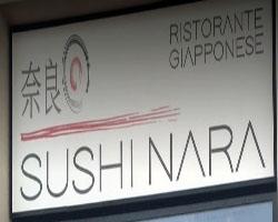 Sushi Nara Verona
