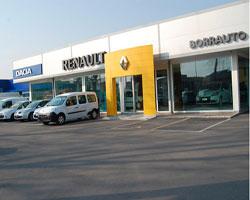 Renault-bendinelli