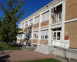 Scuola Media Pisano